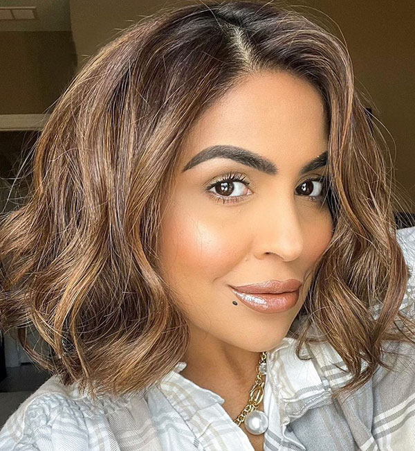 short hair cuts 2021 woman