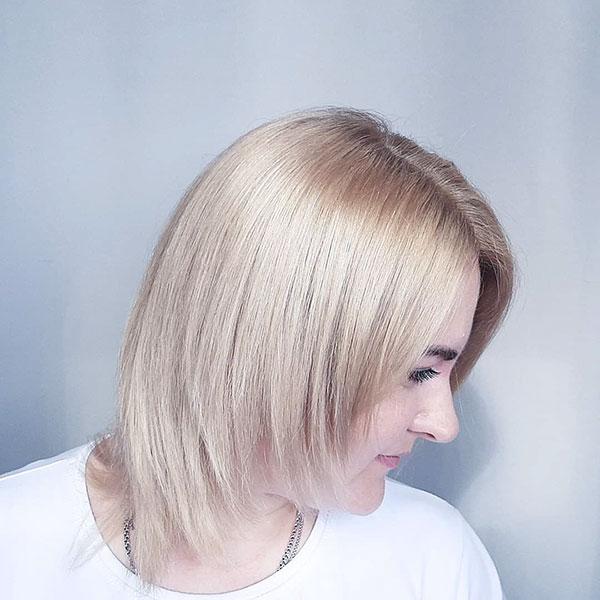 short hair spring 2021
