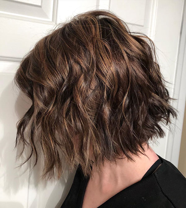 short hair style trends 2021