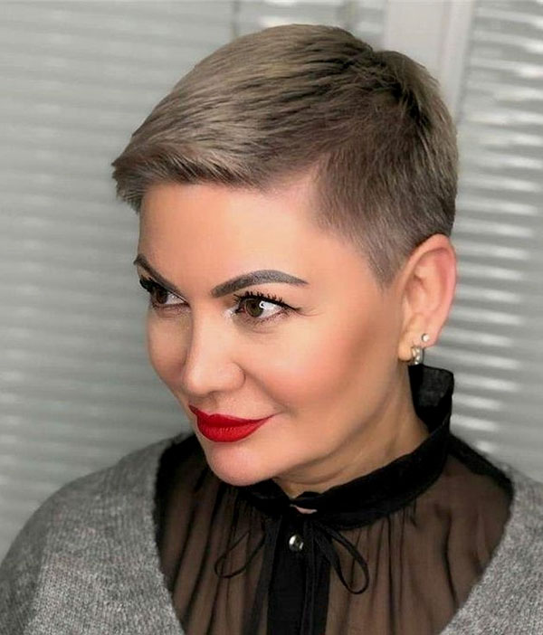 short hair styles images