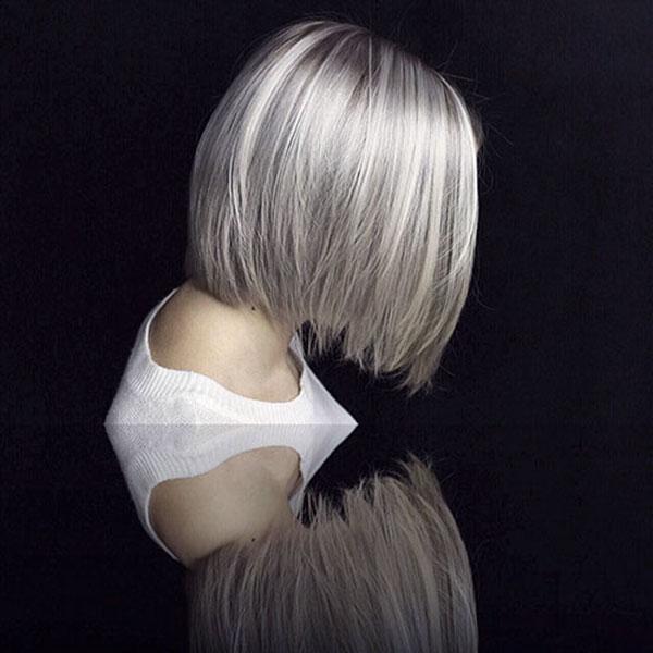 short haircut 2021
