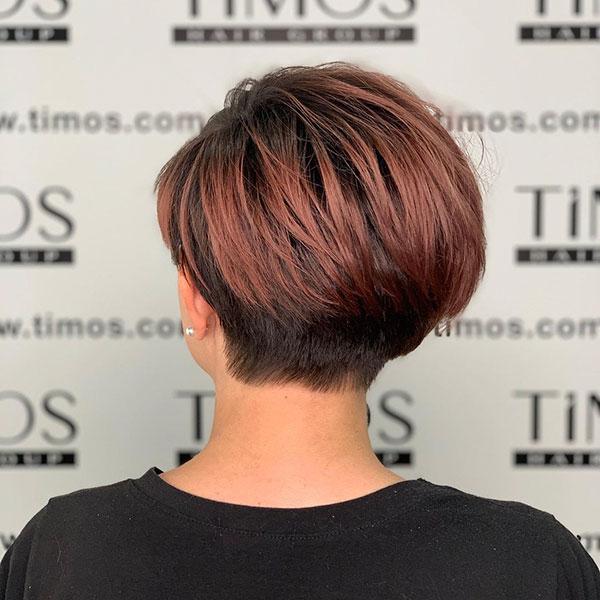 short haircuts summer 2021