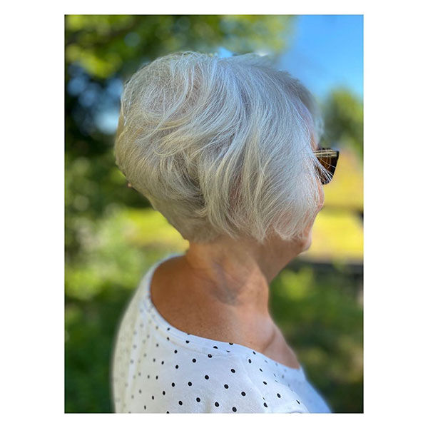 short hairstyle trends for 2021
