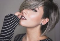 30 Super Short Hair Pictures That'll Blow Your Mind