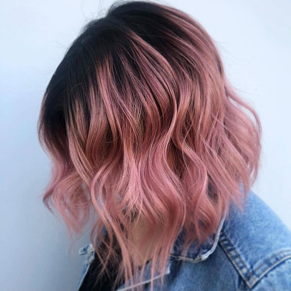 short hairstyles for fall 2021