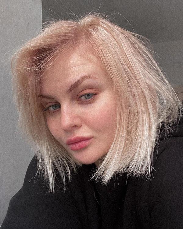 shortcut hairstyles 2021
