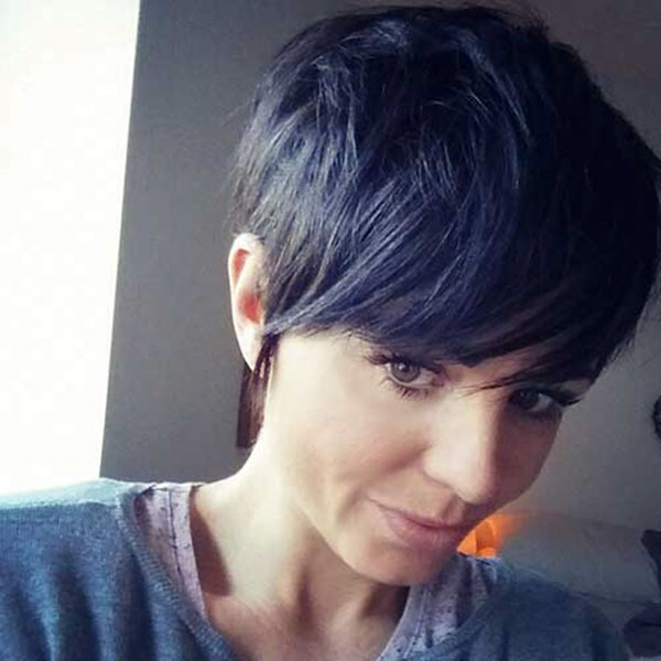 the best pixie haircuts