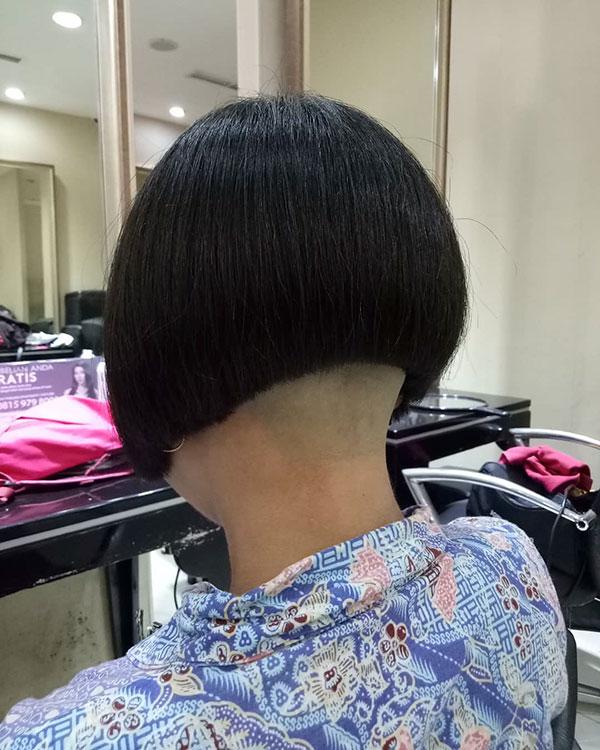the new bob haircut