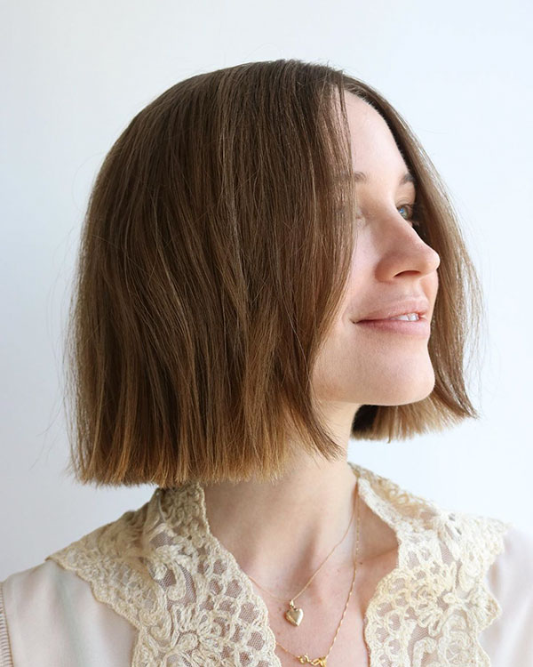top short haircuts for 2021