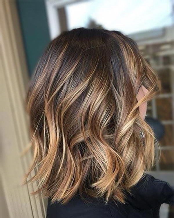 trending short haircuts for 2021