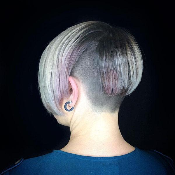 trendy pixie cuts 2021