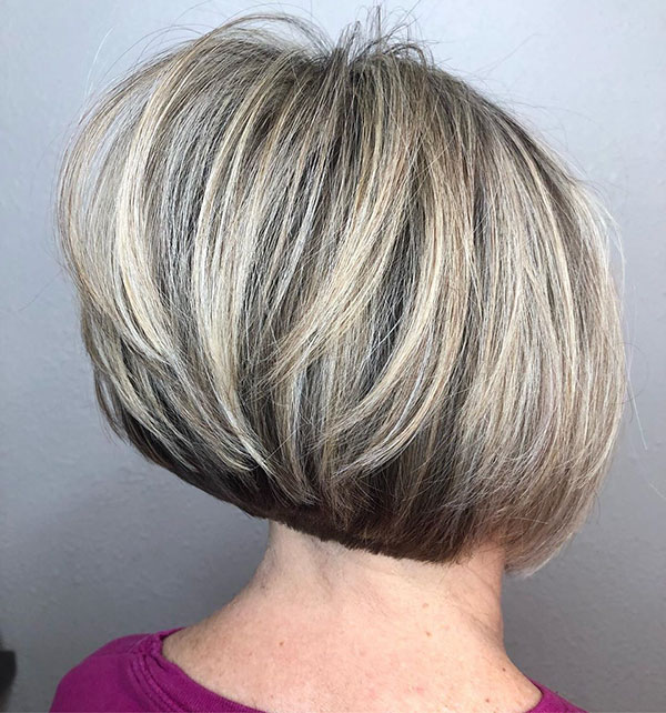 women's short bob haircut pictures